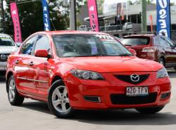 Mazda 3 Sport BK10F2  Neo