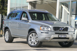 Volvo XC90 D5 Geartronic Executive P28 MY13