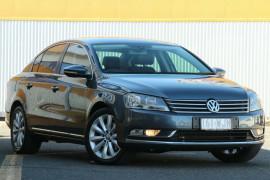 Volkswagen Passat 118TSI DSG Type 3C MY13