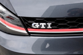 2017 MY18 Volkswagen Golf 7.5 GTi Hatchback
