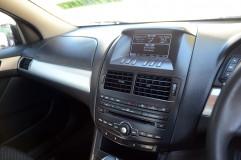 2012 Ford Falcon FG MKII XT Sedan