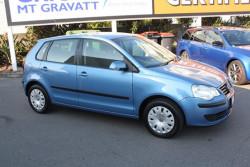 Volkswagen Polo Match 9N