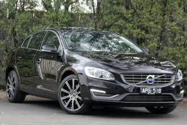 Volvo S60 T5 Adap Geartronic Luxury F Series MY16