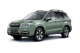 Subaru Forester 2.5i-L S4