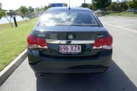 2013 MY14 Holden Cruze JH II Sedan