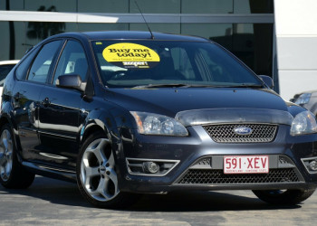 Ford Focus XR5 Turbo LT