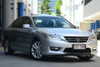 Honda Accord VTi-L 9th Gen MY13