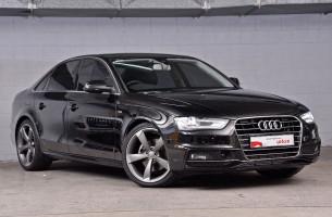 Audi A4 plus B8 8K  S line