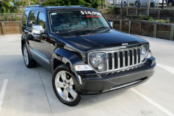 Jeep Cherokee JET KK MY12
