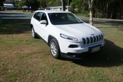 Jeep Cherokee Sport KL