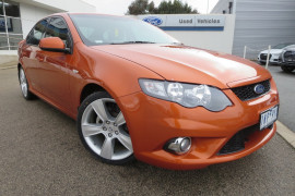 Ford Falcon XR6 FG
