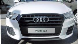Audi Q3 Sport 8U  TFSI