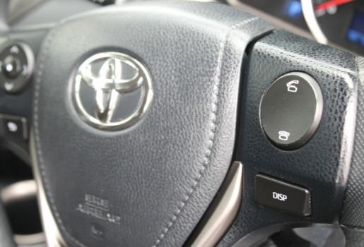 2014 Toyota RAV4 ZSA42R MY14 GX 2WD Wagon