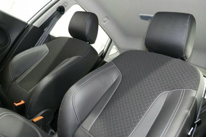 2017 MY16.5 Ford Fiesta WZ Sport Hatchback