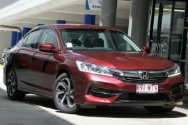 Honda Accord VTi 9th Gen