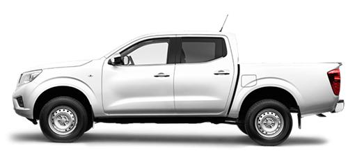 Navara - RX 4X4 Dual Cab Pickup Auto