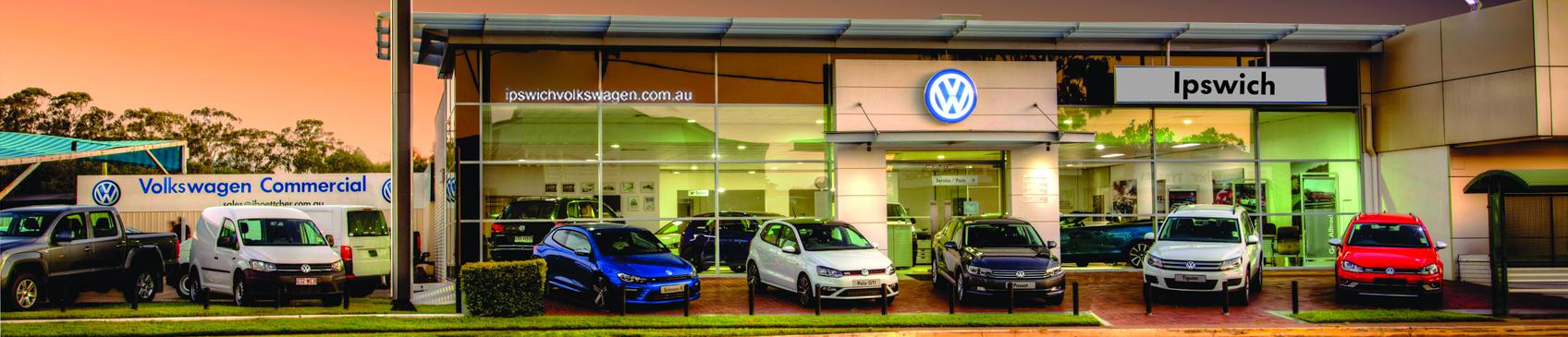 About Ipswich Volkswagen In Ipswich Brisbane Ipswich