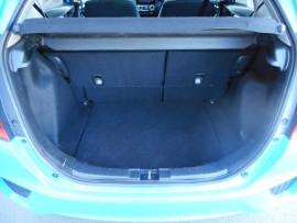2014 MY15 Honda Jazz GF VTI Hatchback