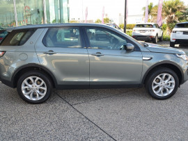 2016 Land Rover Discovery Sport L550 SD4 HSE Wagon
