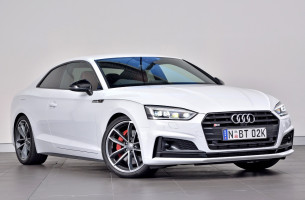 Audi S5 F5