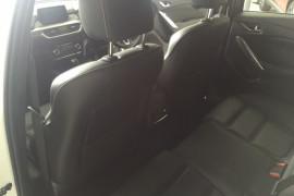 2017 Mazda 6 GJ Series 2 Atenza Wagon Diesel Wagon