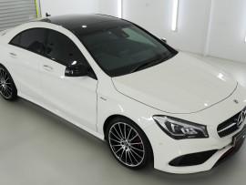 Mercedes-Benz A Class Sport C117 808MY