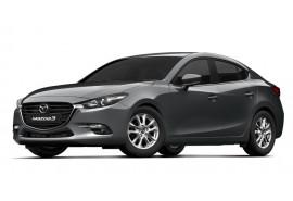 Mazda 3 Maxx Sedan BN Series
