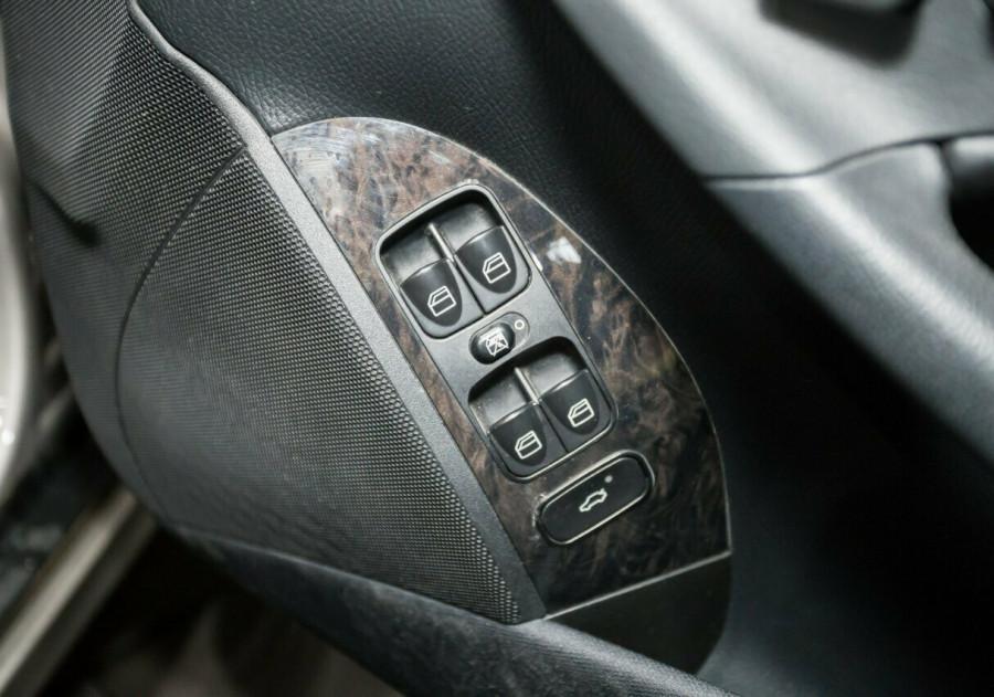 2007 Mercedes-Benz CLK350 A209 MY07 Avantgarde Cabriolet