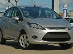 Ford Fiesta CL PwrShift WT