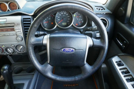 2011 Ford Ranger PK Wildtrak Utility