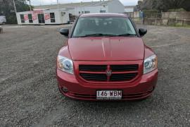 2008 Dodge Caliber PM SXT Hatchback
