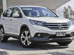 Honda CR-V 4WD VTI-L RM
