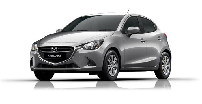 All-New Mazda2 Neo