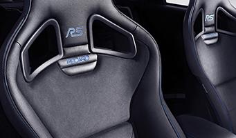 Focus RS Recaro Sports Seats