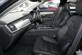 2017 Volvo S90 P Series D4 Momentum Sedan