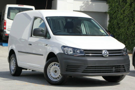 Volkswagen Caddy TSI160 SWB Runner 2KN MY18