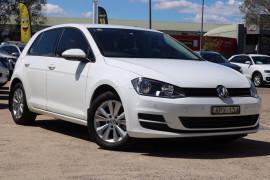 Volkswagen Golf 90TSI COMFORTLINE 7 MY15
