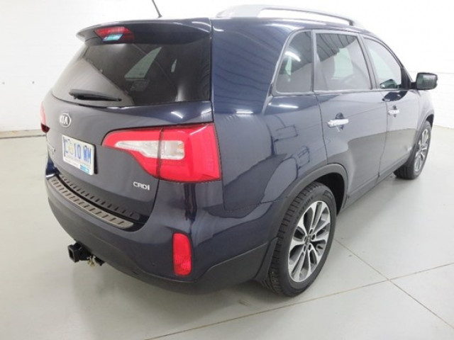2013 kia sorento xm turbo platinum for sale in hobart dj nissan. Black Bedroom Furniture Sets. Home Design Ideas