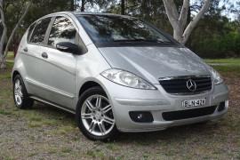 Mercedes-Benz A170 Classic W169