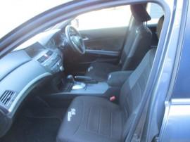 2009 Honda Accord 8th Gen VTI Sedan
