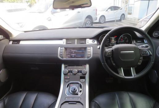 2013 MY14 Land Rover Range Rover Evo Wagon