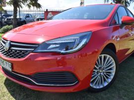 Holden Astra R BK Turbo