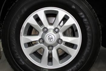 2013 Toyota Landcruiser URJ202R MY13 Wagon