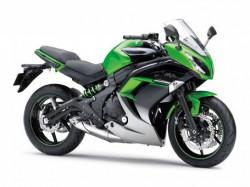 New Kawasaki 2016 Ninja 650L ABS