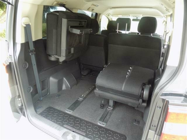 2013 Mitsubishi Delica CV1W TURBO DIESEL  POWER PKG Wagon