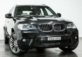 BMW X5 xDrive35i Steptronic E70 MY1112