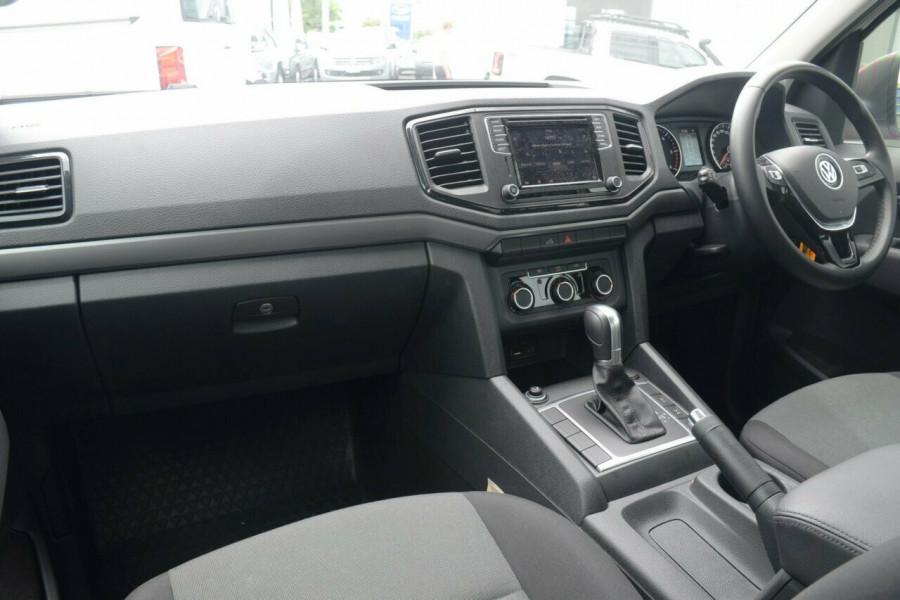 2016 MY17 Volkswagen Amarok 2H Core Dual Cab 4x4 Utility