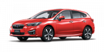 subaru All-New Impreza accessories Brookvale