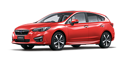 New Subaru All-New Impreza