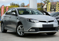 MG MG6 Magnette SE IP2X